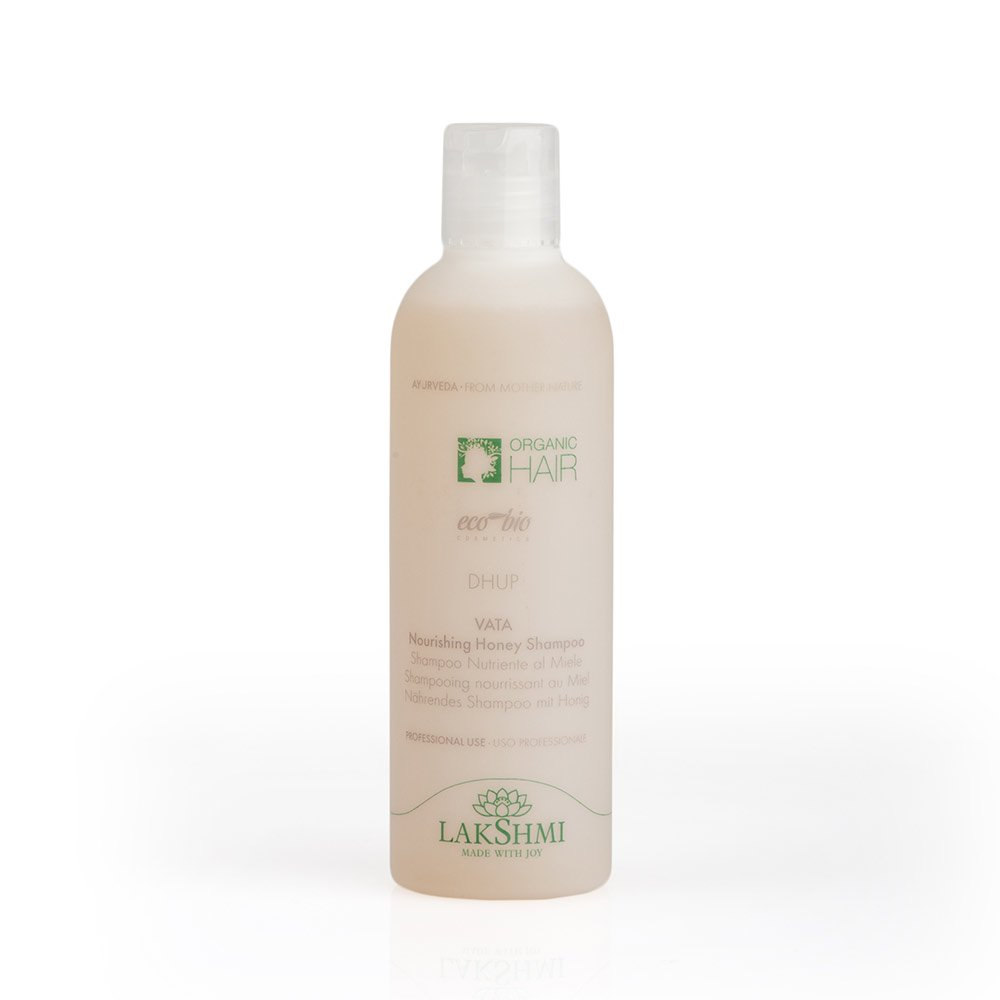 | Nourishing Honey Shampoo
