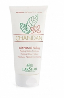Chandan gentle natural peeling