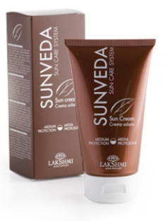 Sunveda Medium Protection (spf 25)